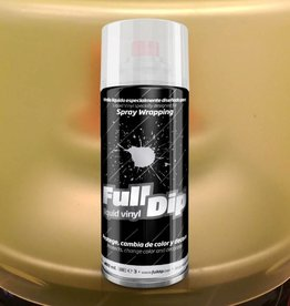 FullDip Smoke Yellow 400ml spray