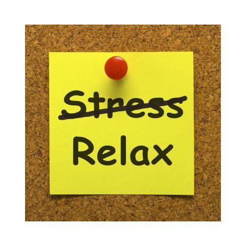 Stress - und die damit verbundenen Auswirkungen für die Haut