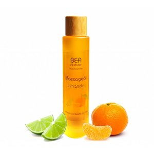 Limanda Massageöl