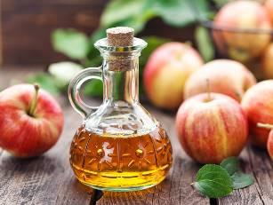 Apfelessig – Alleskönner für Haut und Haar