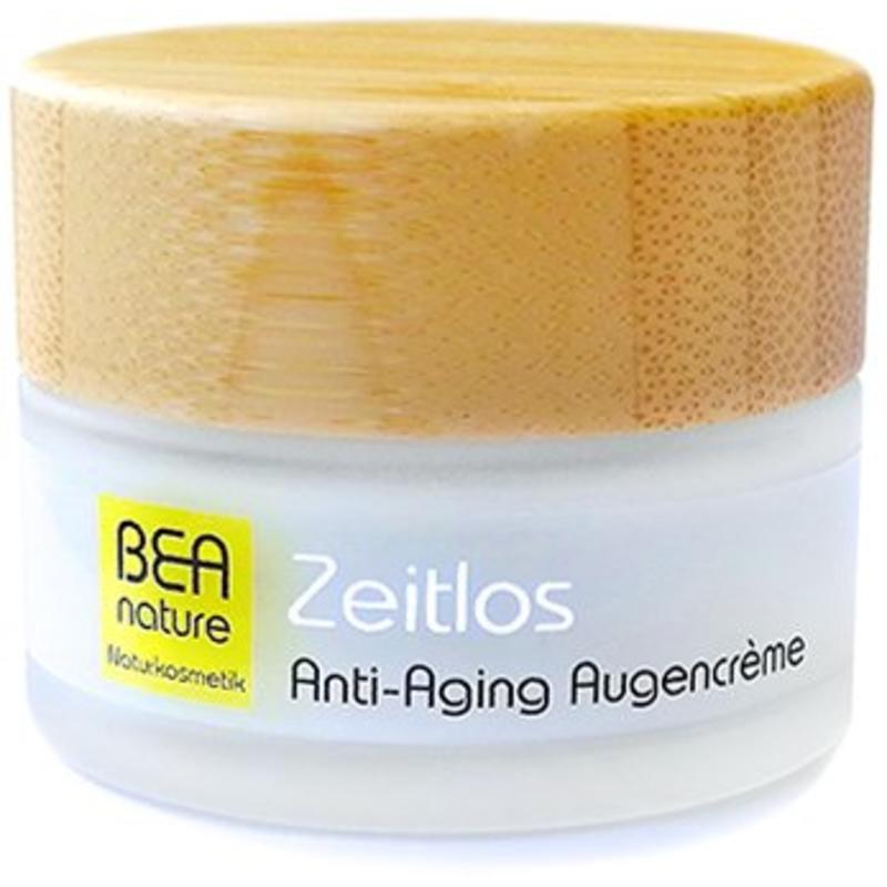 Zeitlos Anti-Aging Augencrème