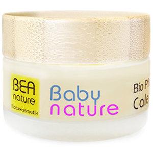 Baby Pflegeöl Crème Calendula