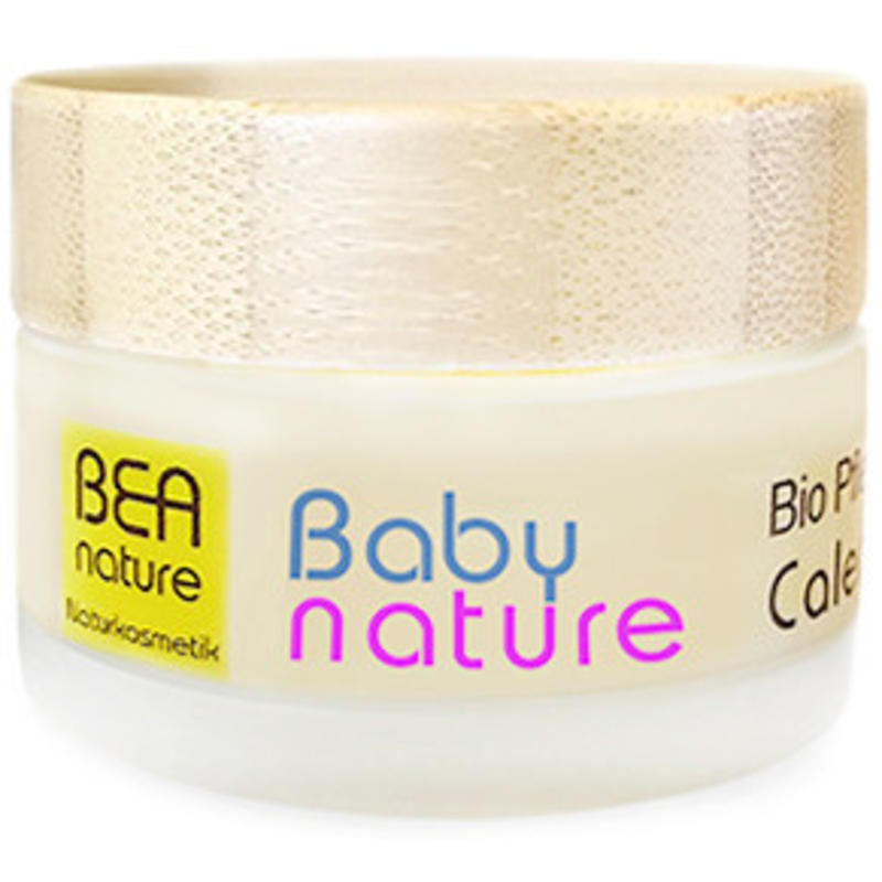 Baby Nature Pflegeöl Crème Calendula