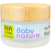 Baby Pflegeöl Crème Nachtkerze