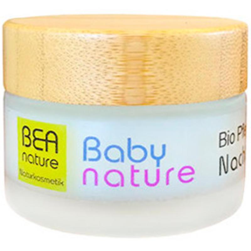 Baby Nature Pflegeöl Crème Nachtkerze