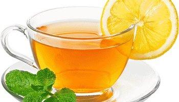 Natürliche Getränke für schöne Haut