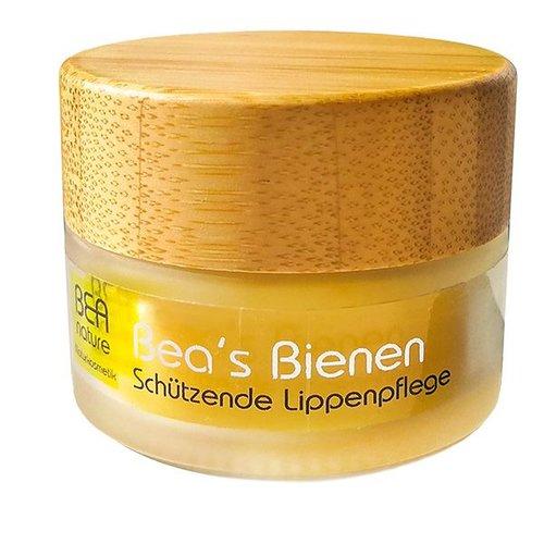 Bea's Bienen schützende Lippenpflege