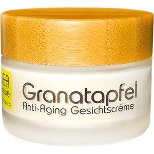 Granatapfel Anti-Aging Gesichtscrème