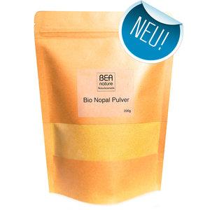 Nopal Pulver