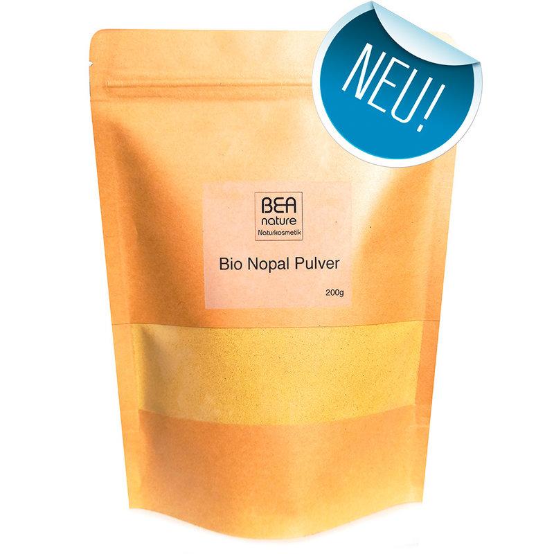 Bio Nopal Pulver
