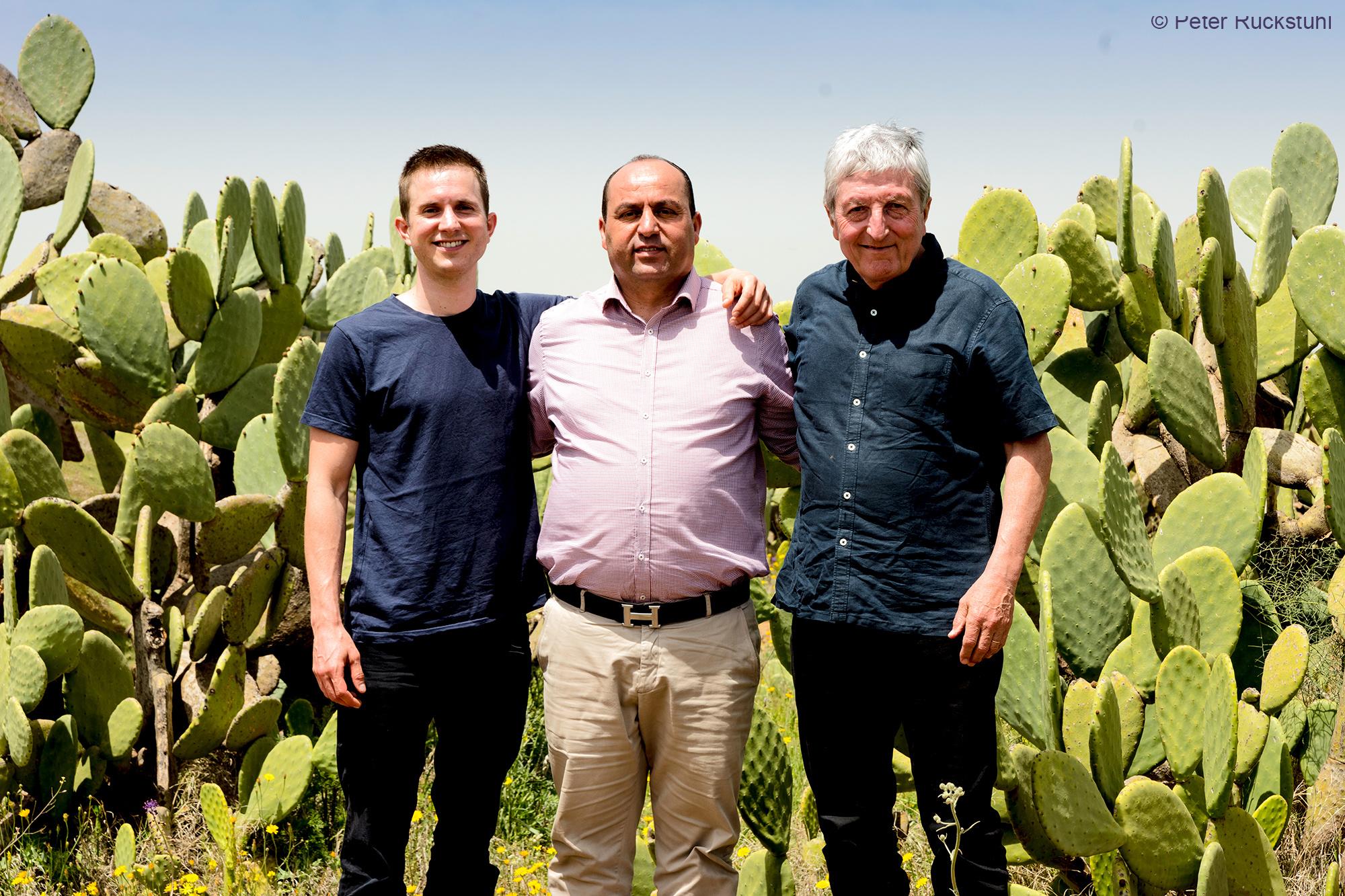 Eindrücke aus Tunesien – Wie wird unser Kaktusfeigenkernöl gewonnen?