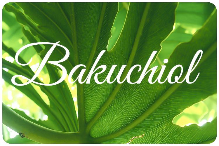 Bakuchiol – für die schönste Haut