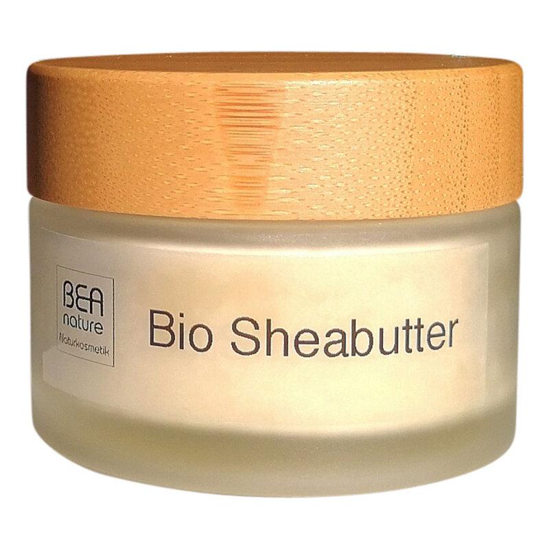 Bio Sheabutter