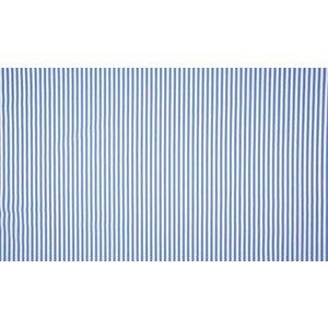 Baumwolle Stoff Blau
