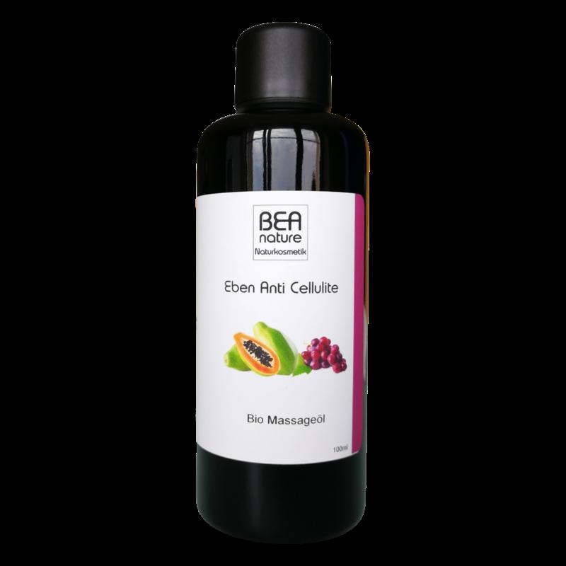 Eben Anti Cellulite Massageöl