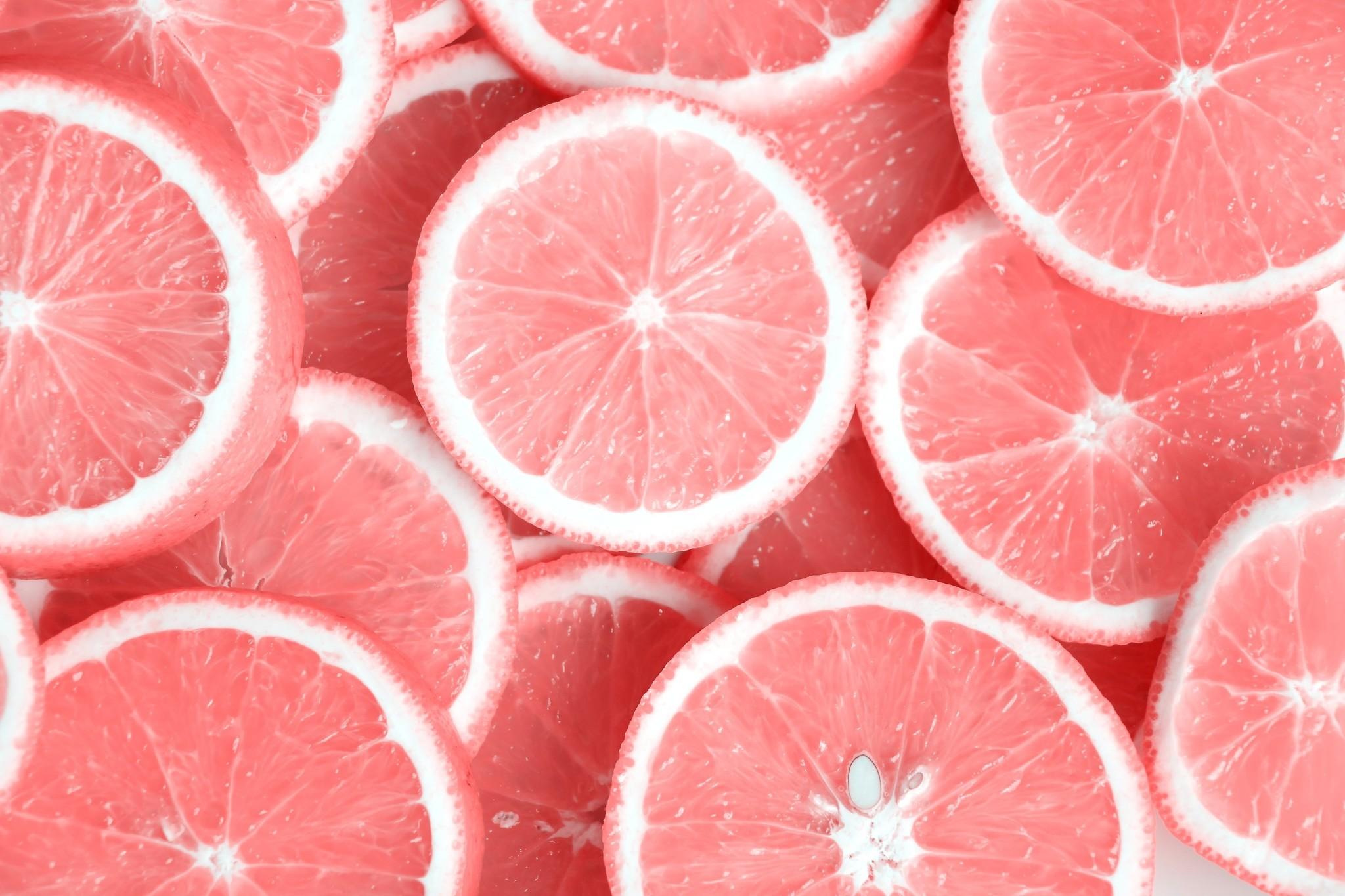 Pink Grapefruit Serum