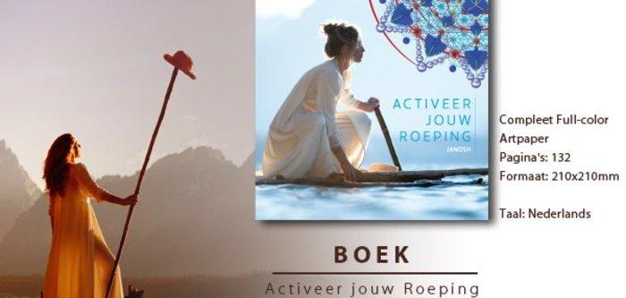 Activeer jouw Roeping (NL)