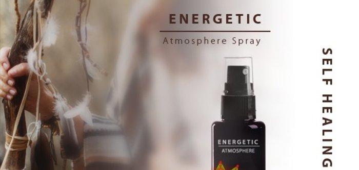 Energy Spray Self Healing 100 ml
