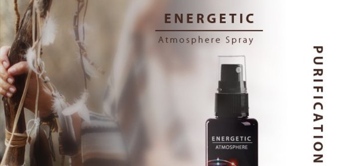 Energy Spray Purification 100 ml