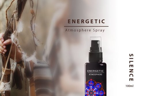 Energy Spray Silence 100 ml