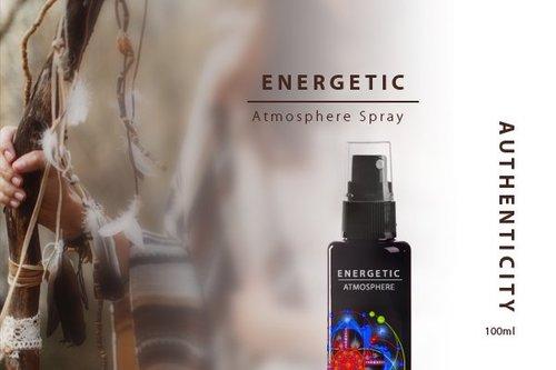 Energy Spray Authenticity 100ml