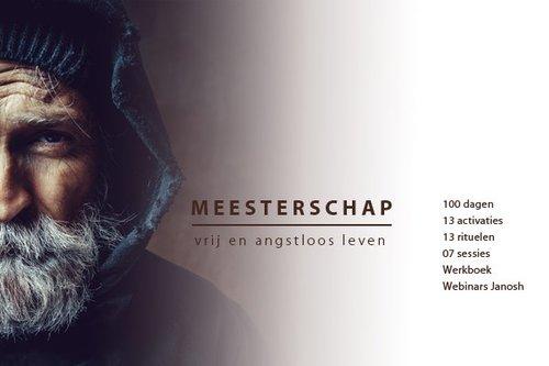 Sleutels tot Meesterschap: Online Workshop | start 01/11/2018 (NL)