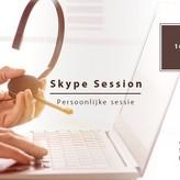 Skype Session Oct. 29 | 4pm