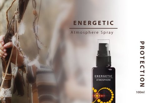 Energy Spray Protection 100 ml