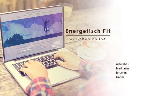 ENERGETISCH FIT | start maandag  26 november 2018