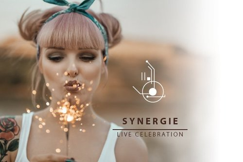 SYNERGIE | Live Celebration 21 december
