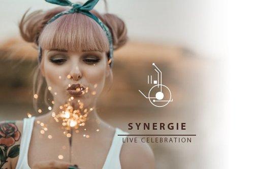 SYNERGIE | Live Celebration