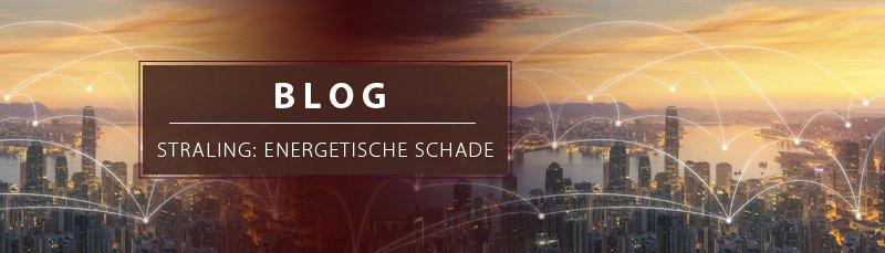 BLOG | STRALING: ENERGETISCHE SCHADE