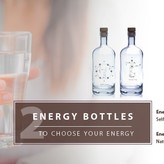 Energy Bottles set2