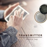 Transmitter Tags | Black Friday 35white