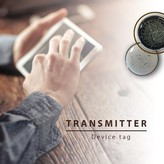 Transmitter Tags | Black Friday 35black