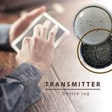 Transmitter Tags Black80offer