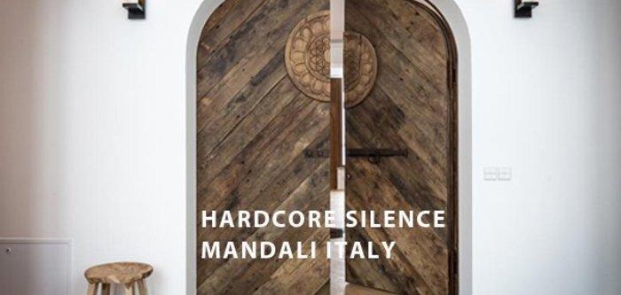 SACRED GROUNDS: MANDALI