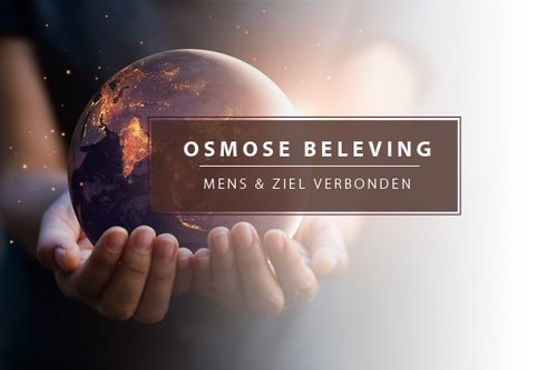 OSMOSE BELEVING - ALMERE 16 april