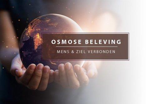 OSMOSE BELEVING - ALMERE 25 april
