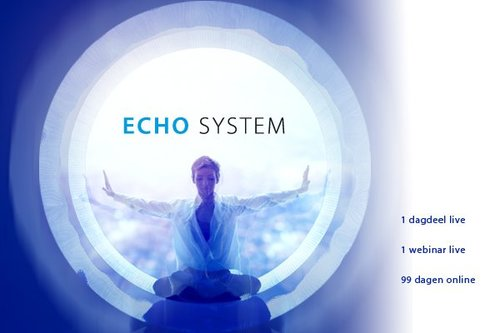Echo System - 5 april 's Gravendeel