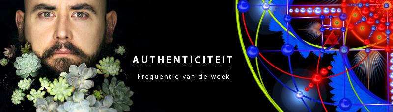 FREQUENTIE VAN DE WEEK