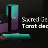Sacred Geometry Tarot deck NL