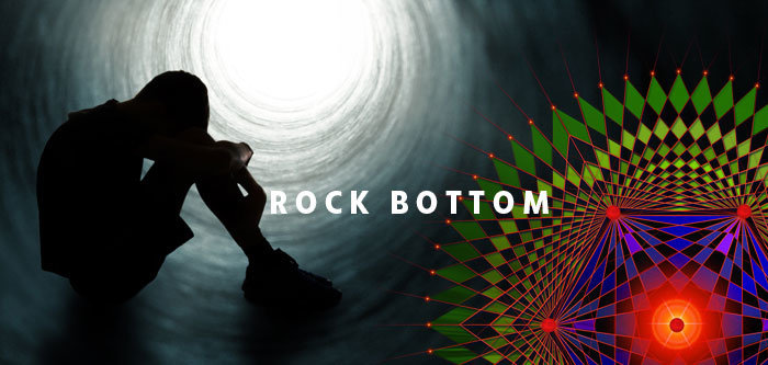 ROCK BOTTOM | retraite | juni
