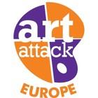 Art Attack Europe