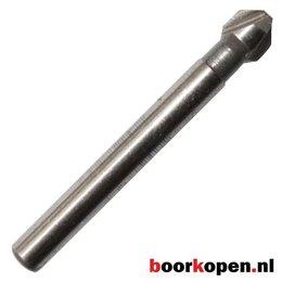 verzinkboor 6,3 mm