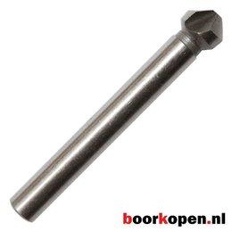 verzinkboor 8,3 mm
