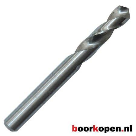 Plaatboor 8,5 mm 5 stuks