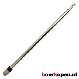 Speedboor verlengstuk 300 mm