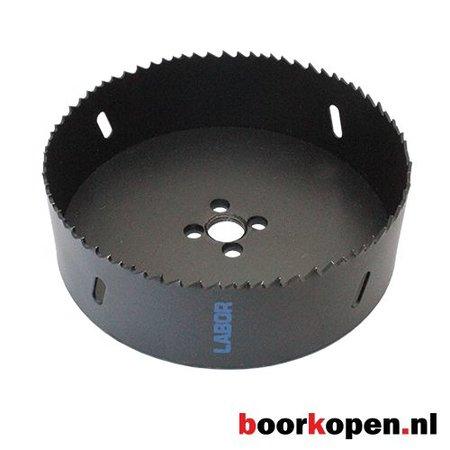 Metaal gatzaag 152 mm