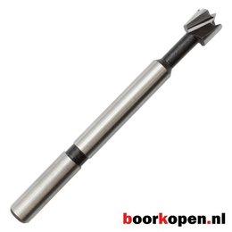 Forstner houtboor 8 mm
